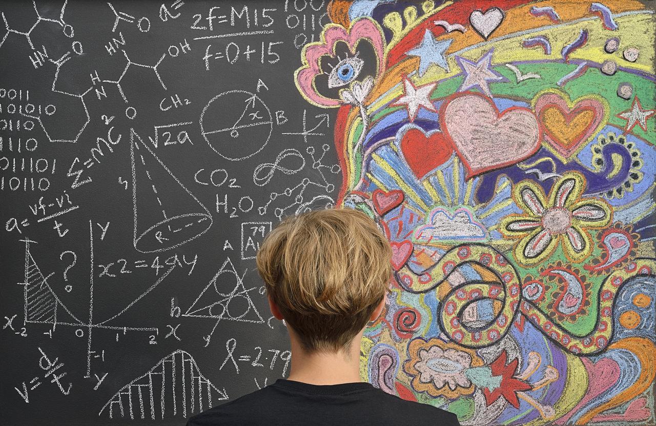 ¿Qué pasa con las matemáticas?