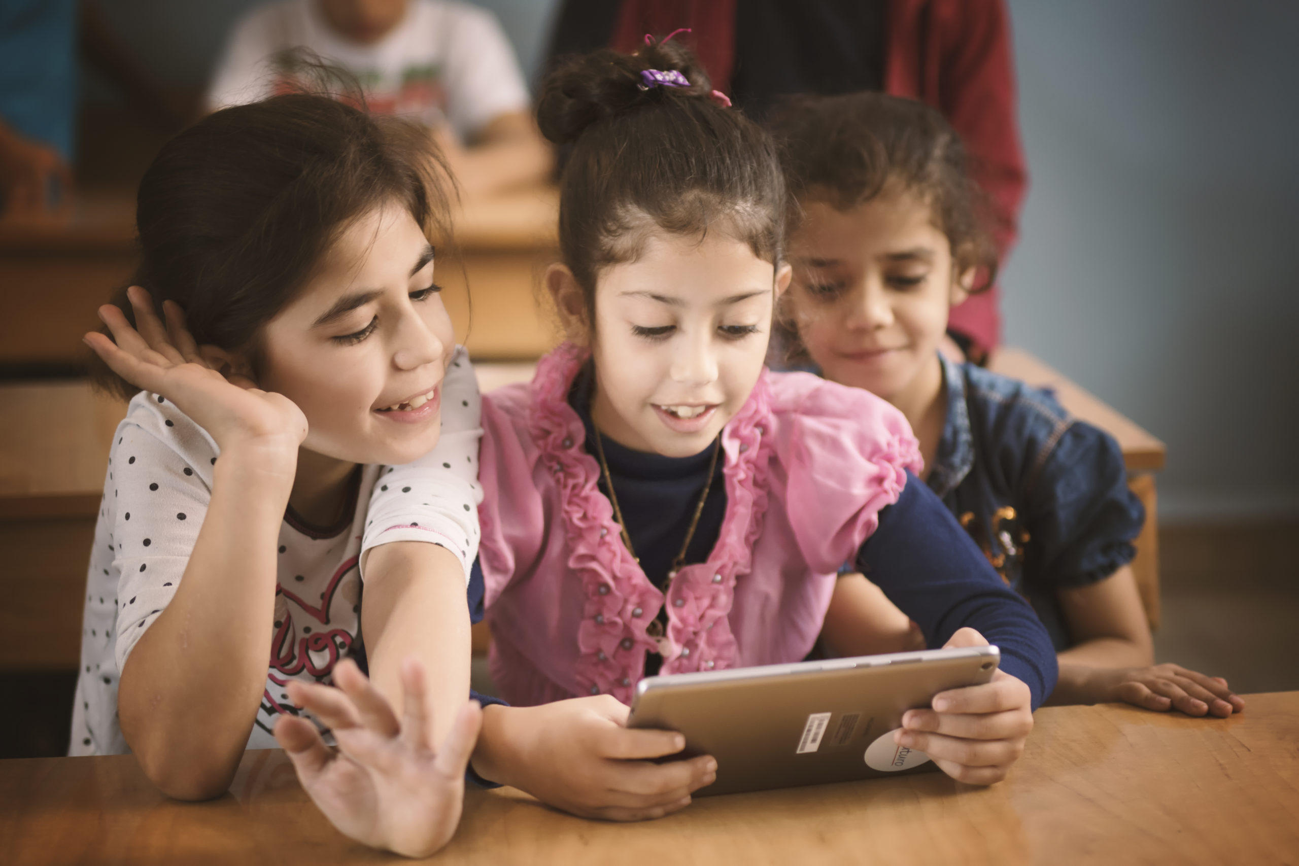 Alfabetización digital: leer con píxeles y bytes