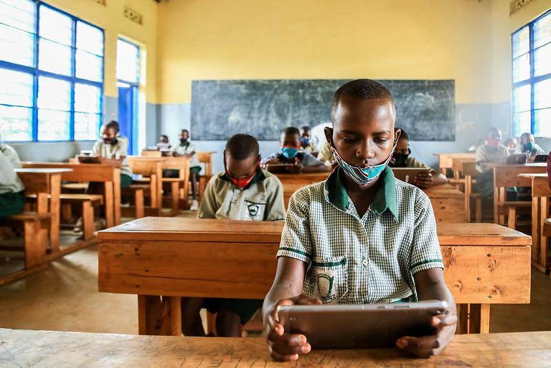 ProFuturo, un programa referente en educación
